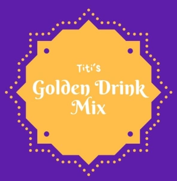 Titi's Golden Drink Mix, TIDENTI DENTAL STUDIO